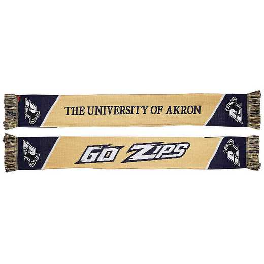 NCAA-AKR-ZIP: AKRON - GO ZIPS