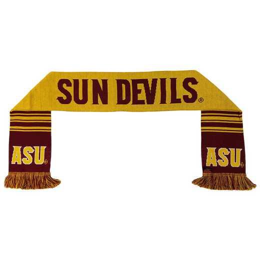 NCAA-ARI-SOL: ARIZONA STATE - SOL SCARF