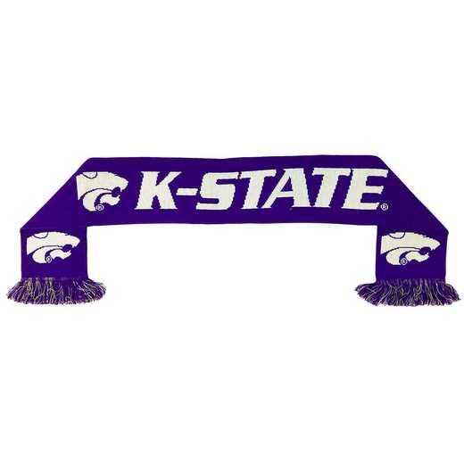 NCAA-KSU-WCT: KANSAS STATE SCARF