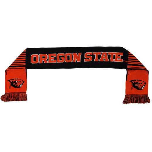 NCAA-ORG-BEA: OREGON STATE BEAVERS SCARF