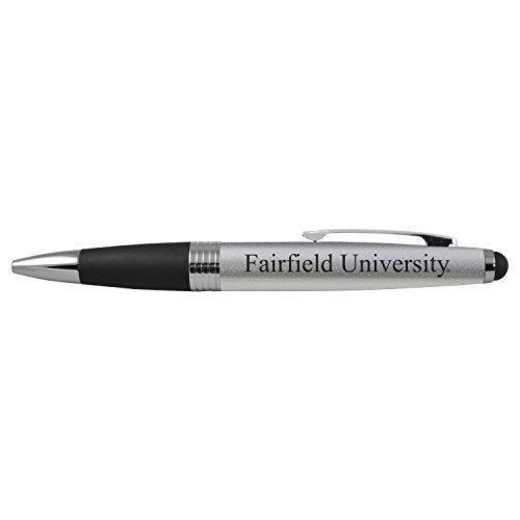 DA-2020-SIL-FAIRFLD-SMA: LXG 2020 PEN SILV, Fairfield University