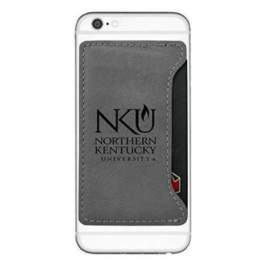 DG-402-GRY-NTHKENT-SMA: LXG CP HOL GRY, Northern Kentucky University
