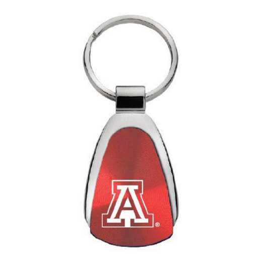 1014-RED-UOFA-RL1-CLC: LXG TD KC RED, Arizona