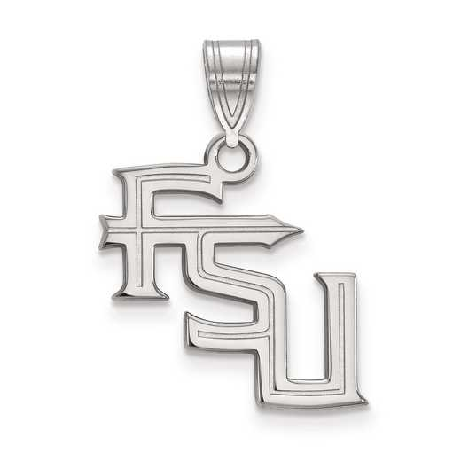 SS060FSU: SS LogoArt Florida State University Medium PEND
