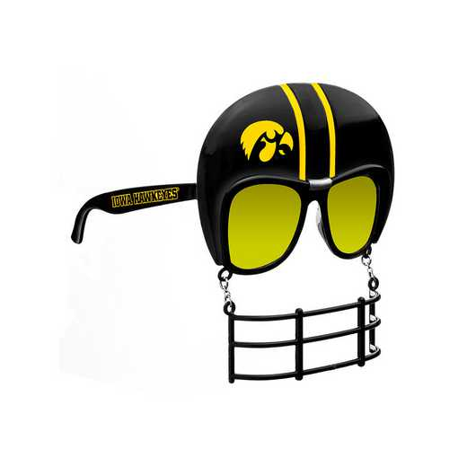 SUN250101: IOWA NOVELTY SUNGLASSES