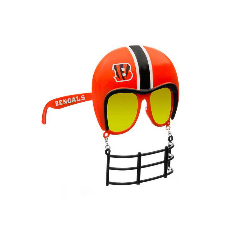 96645e1d03c SUN3201  BENGALS NOVELTY SUNGLASSES