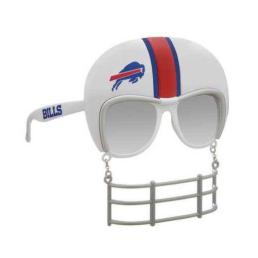 SUN3501: BILLS NOVELTY SUNGLASSES