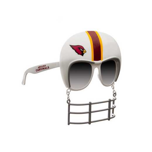 cc19506c172 CARDINALS-AZ NOVELTY SUNGLASSES