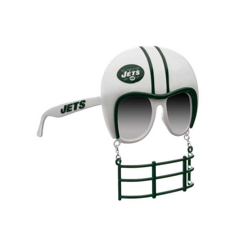 f299e222 Jets Novelty Superfan Sunglasses