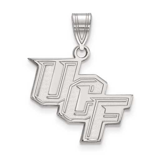 SS003UCF: SS LogoArt University of Central Florida Medium PEND