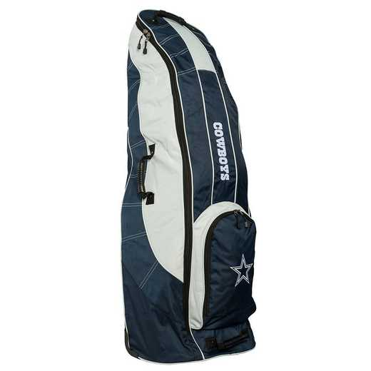 32381: Golf Travel Bag Dallas Cowboys