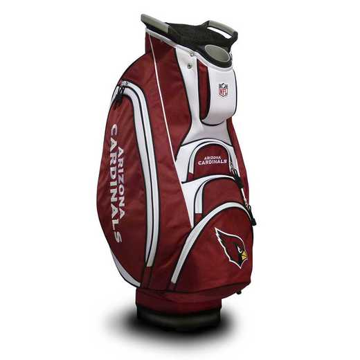 30073: Victory Golf Cart Bag Arizona Cardinals