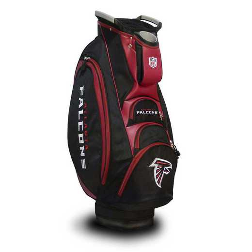 30173: Victory Golf Cart Bag Atlanta Falcons