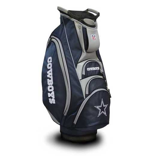 32373: Victory Golf Cart Bag Dallas Cowboys