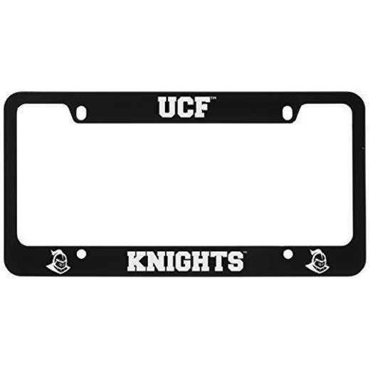 SM-31-BLK-CNTRLFL-1-CLC: LXG SM/31 CAR FRAME BLACK, Central Florida