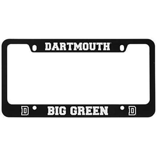 SM-31-BLK-DARTMTH-1-IND: LXG SM/31 CAR FRAME BLACK, Dartmouth Univ
