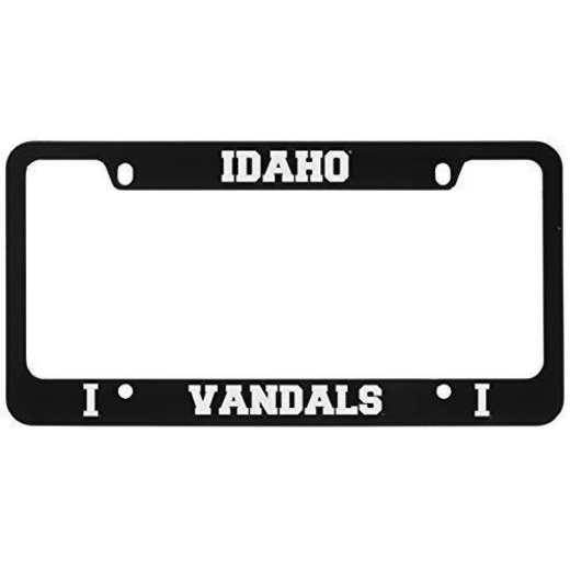 SM-31-BLK-IDAHO-1-CLC: LXG SM/31 CAR FRAME BLACK, Idaho