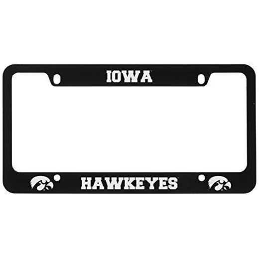 SM-31-BLK-IOWA-1-IND: LXG SM/31 CAR FRAME BLACK, Iowa