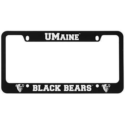 SM-31-BLK-MAINE-1-LRG: LXG SM/31 CAR FRAME BLACK, Maine