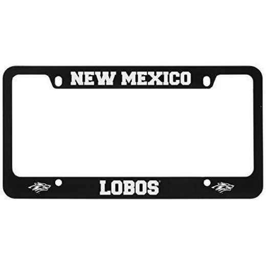 SM-31-BLK-NEWMEX-1-CLC: LXG SM/31 CAR FRAME BLACK, New Mexico