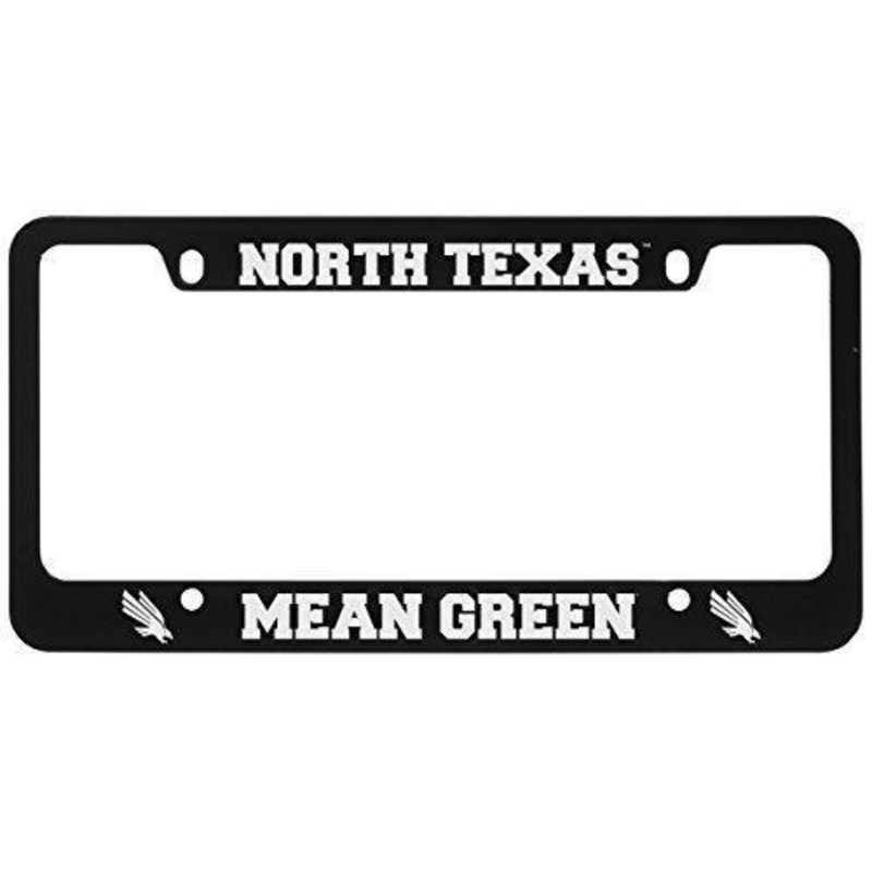 SM-31-BLK-NORTHTX-1-CLC: LXG SM/31 CAR FRAME BLACK, North Texas