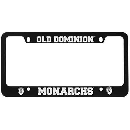 SM-31-BLK-OLDDOMN-1-CLC: LXG SM/31 CAR FRAME BLACK, Old Dominion