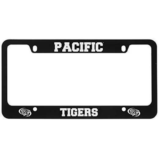 SM-31-BLK-PACIFIC-1-CLC: LXG SM/31 CAR FRAME BLACK, Univ of Pacific