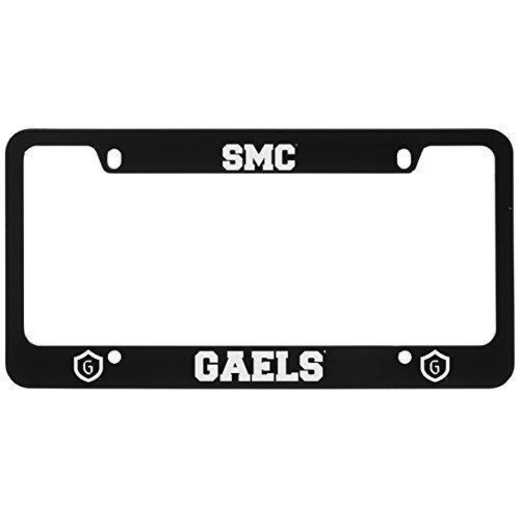 SM-31-BLK-STMARYS-1-SMA: LXG SM/31 CAR FRAME BLACK, Saint Mary's College of California