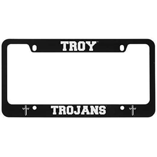 SM-31-BLK-TROY-1-SMA: LXG SM/31 CAR FRAME BLACK, Troy
