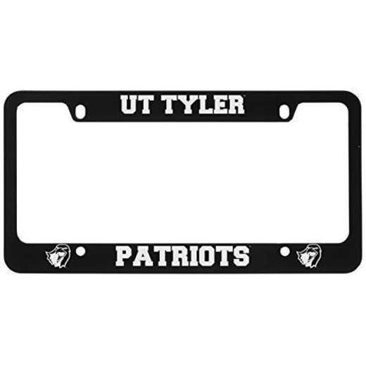 SM-31-BLK-TXTYLER-1-SMA: LXG SM/31 CAR FRAME BLACK, Texas at Tyler