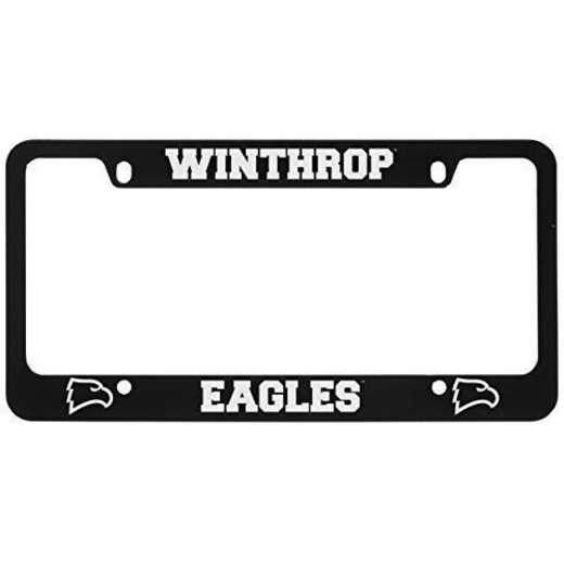 SM-31-BLK-WINTHROP-1-LRG: LXG SM/31 CAR FRAME BLACK, Winthrop