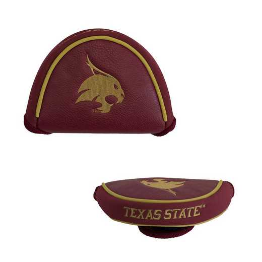 77031: Golf Mallet Putter Cover Texas St
