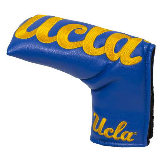 23550: Vintage Blade Putter Cover UCLA Bruins