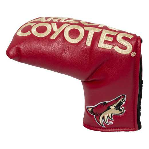 15150: Vintage Blade Putter Cover Arizona Coyotes