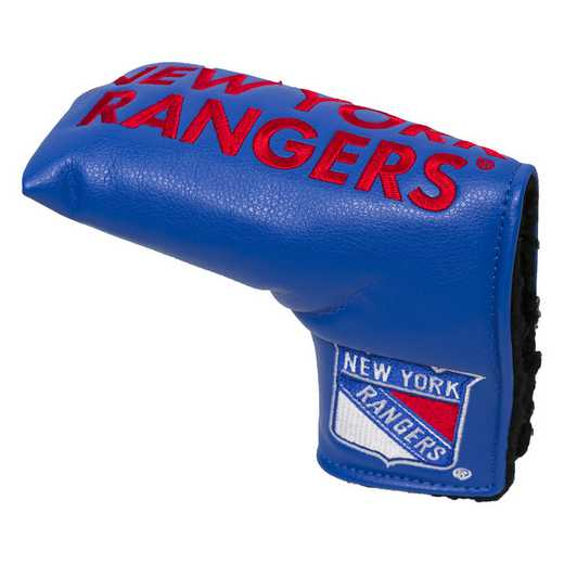 14850: Vintage Blade Putter Cover New York Rangers