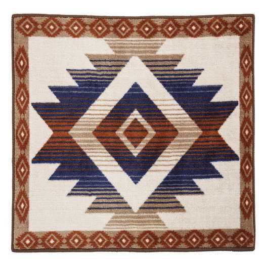 BW3516: HEA AztecInspiredRug,24x36