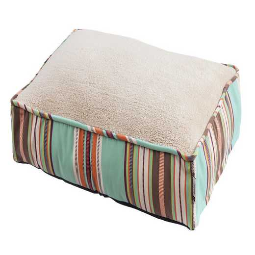 DB1753: HEA Serape Dog Bed