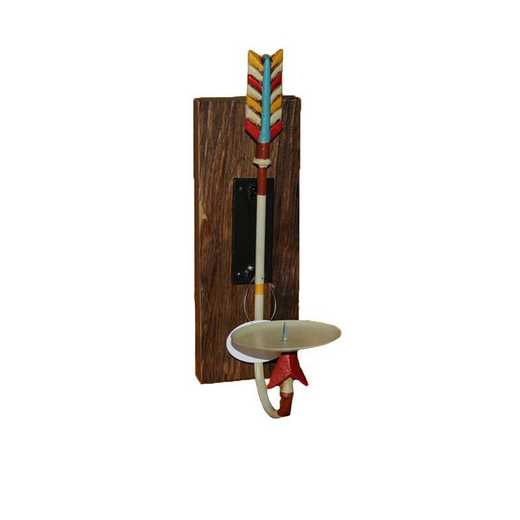 WD2302: HEA Arrow Wall Sconce