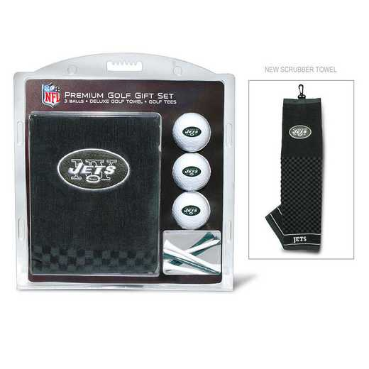 32020: Embr Golf Twl3Golf BallGolf Tee St New York Jets
