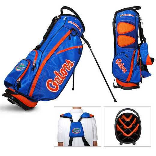 20928: Fairway Golf Stand Bag Florida Gators
