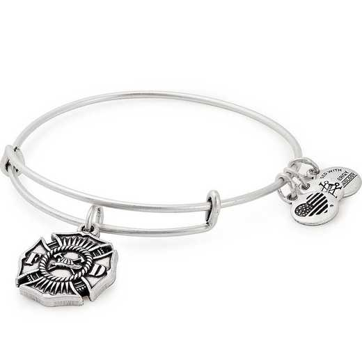 A18EBFFRS: Firefighter Charm Bangle