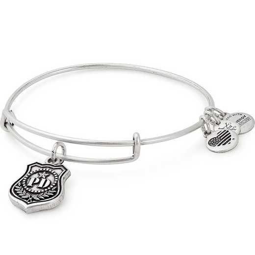 A18EBLERS: Law Enforcement Charm Bangle