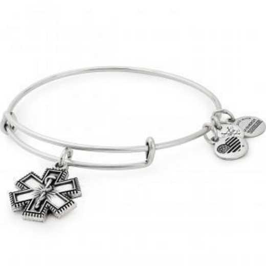 A18EBMPRS: Medical Professional Charm Bangle