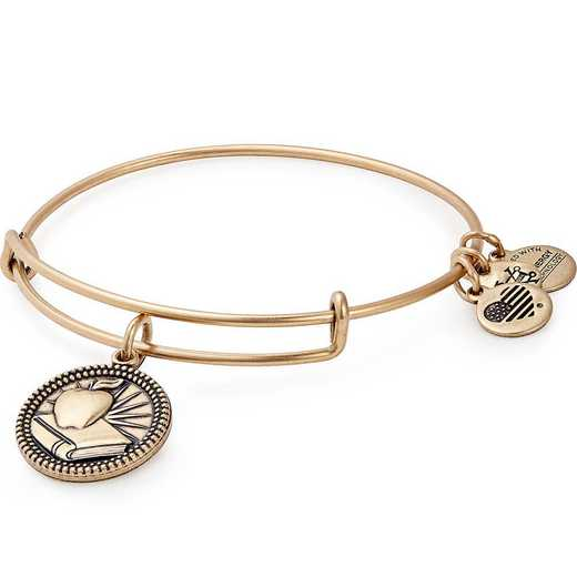 A18EBTCRG: Teacher Charm Bangle