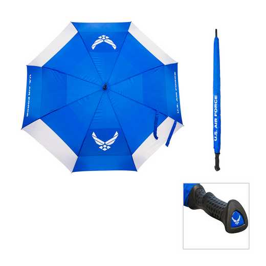 59869: Golf Umbrella Us Air Force