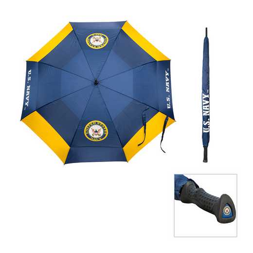 63869: Golf Umbrella Us Navy