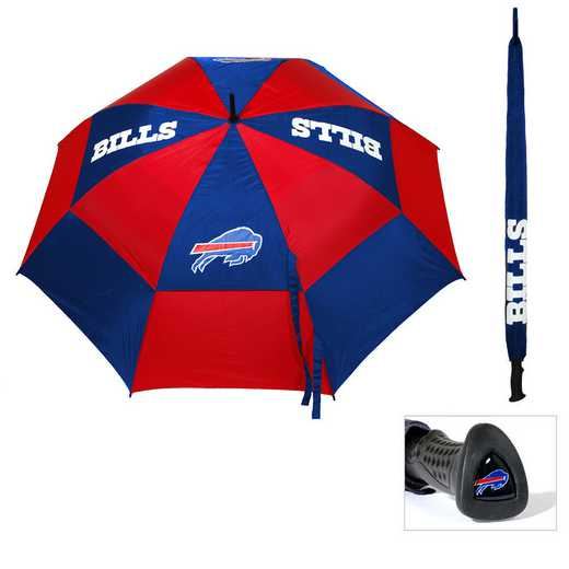 30369: Golf Umbrella Buffalo Bills