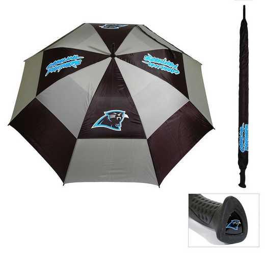 30469: Golf Umbrella Carolina Panthers