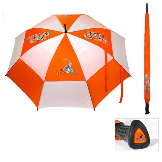 30769: Golf Umbrella Cleveland Browns