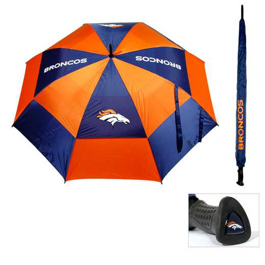 30869: Golf Umbrella Denver Broncos